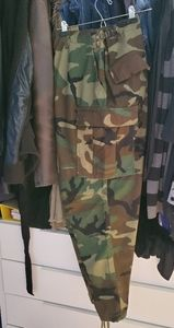 Other - Real army pants